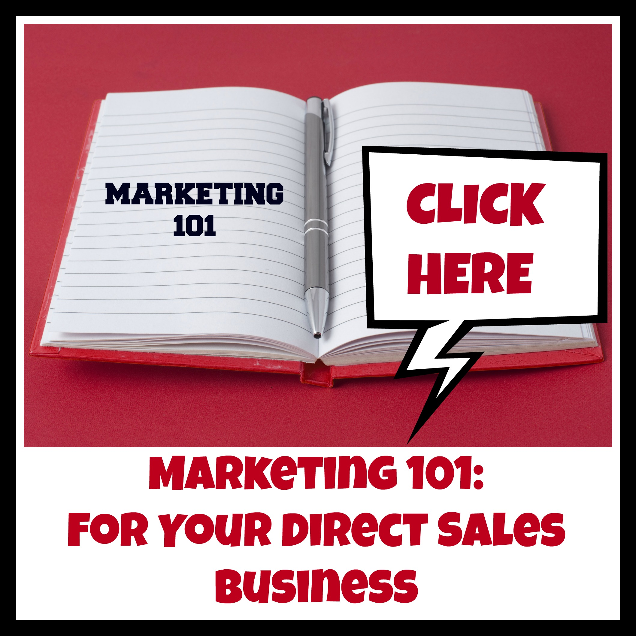 Direct Sales Marketing Marketing
