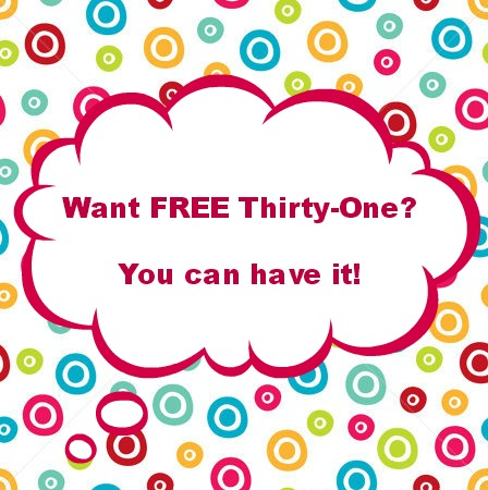 how to become a thirty one consultant