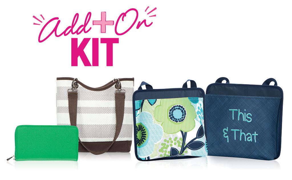 Thirty One Fall 2014 Thirty-one Fall Add-on Kit