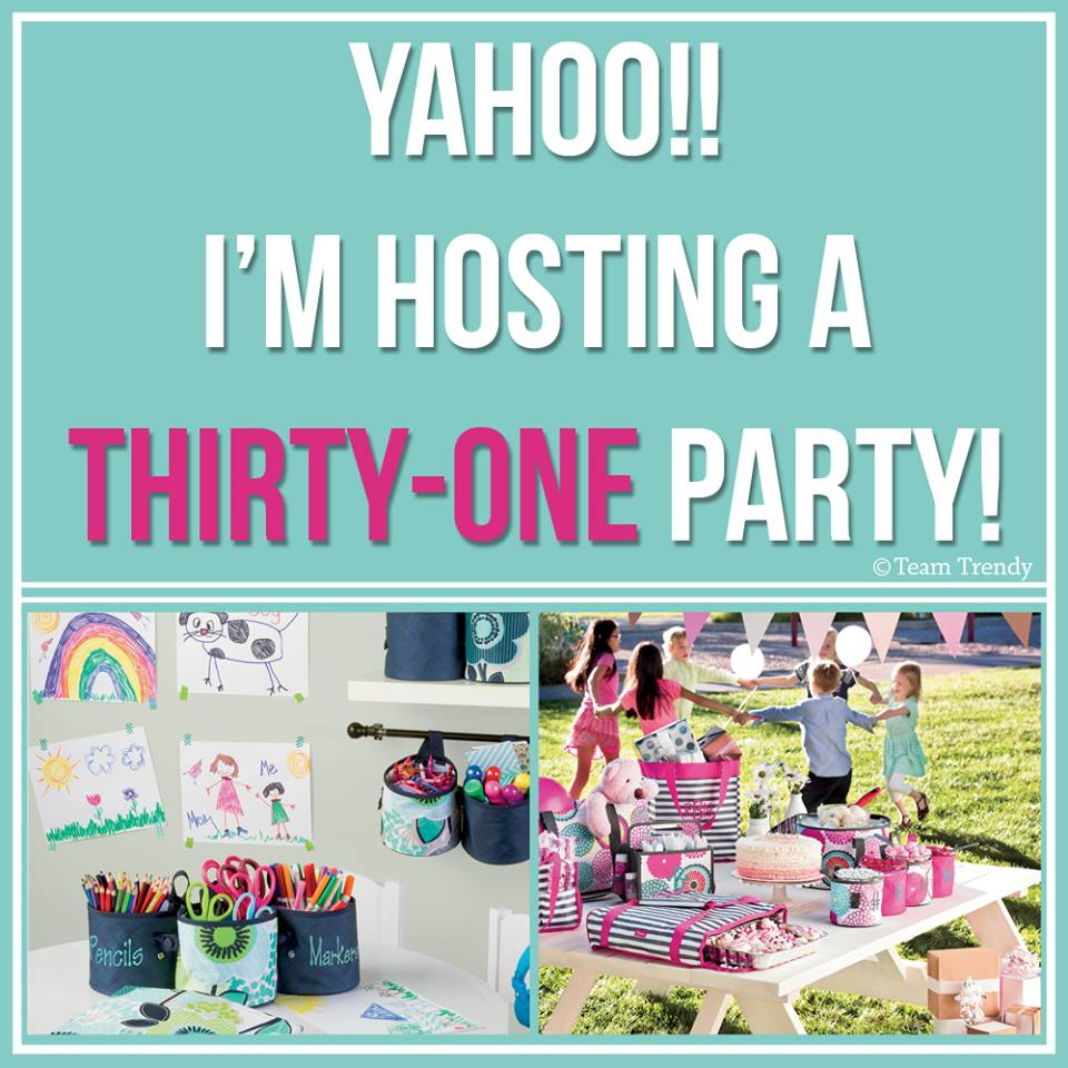 Idea to get people to JOIN your hostesses Facebook events ...