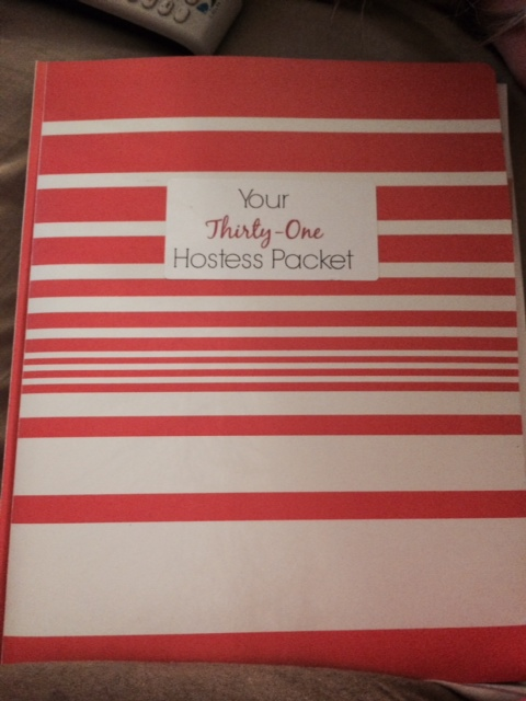 Thirty One Hostess Packets Directly Social