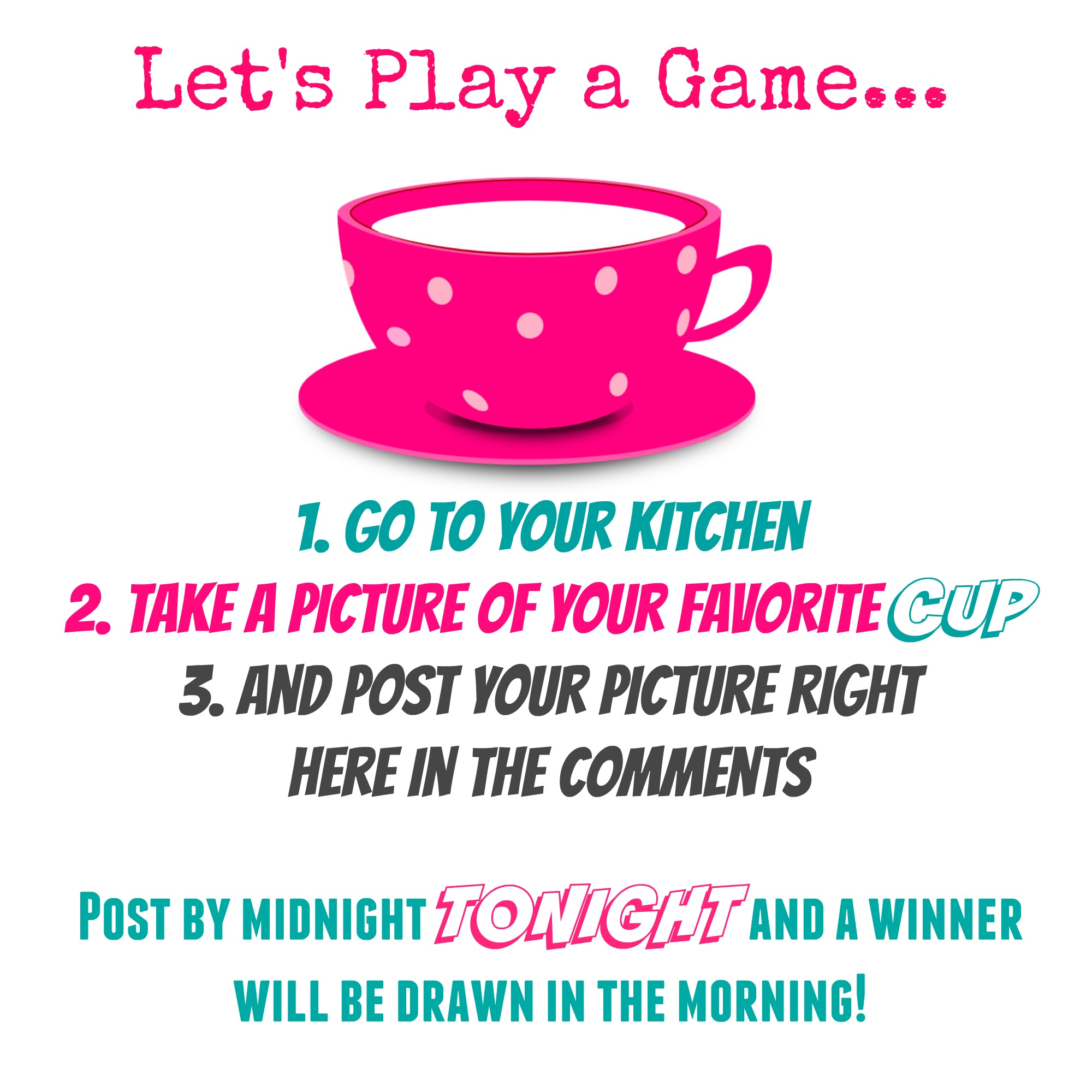 Cups Facebook Game For Direct Sales Consultants 171 Melissa