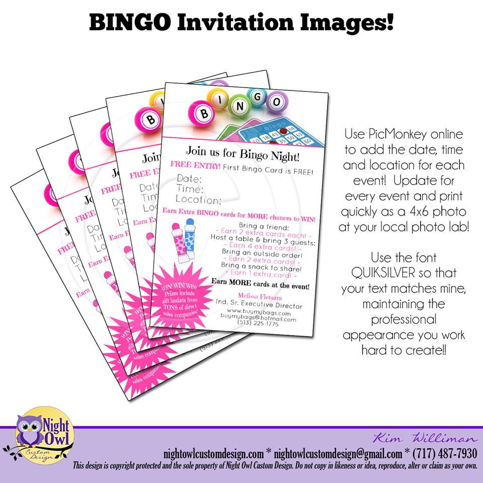 Print Invitations From your PHONE at Walgreens for Your Direct