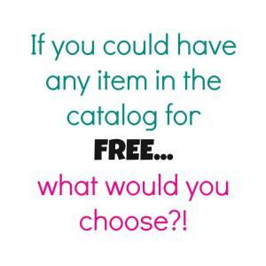 any item