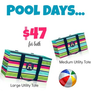 Thirty-One Customer Special