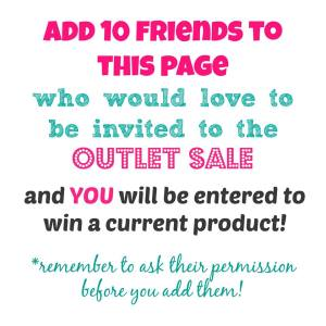 Thirty-One Outlet Sale