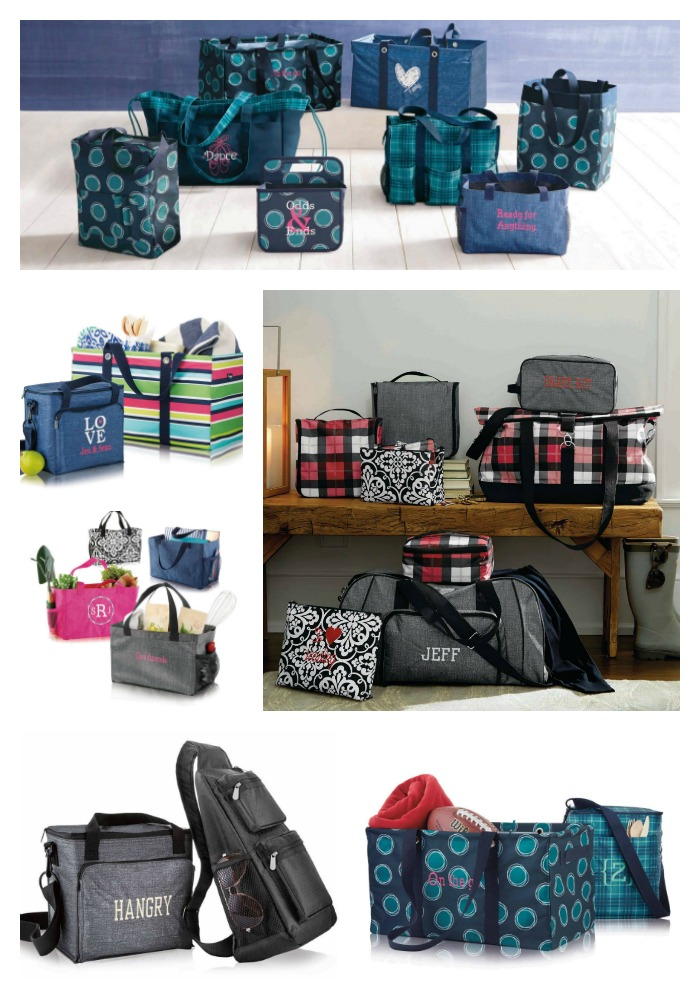 grab and go, thirty-one utility