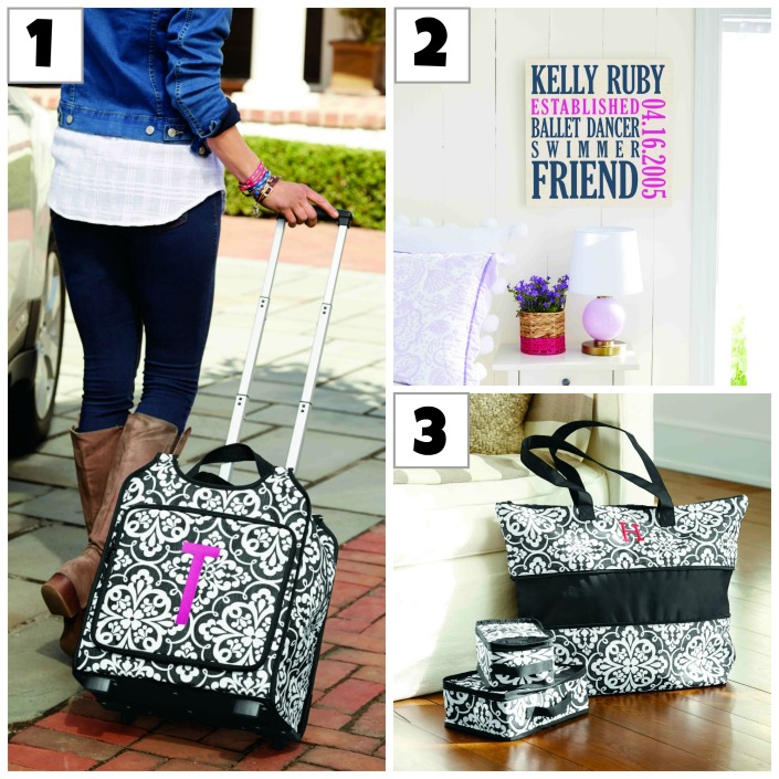 Thirty-One Hostess Exclusives