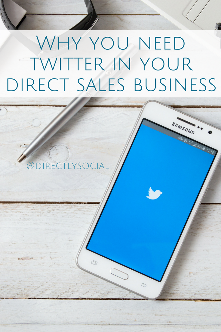 Copy of Why you need twitter in your direct sales business (1)