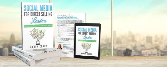 Karen Clark, social media tips, thirty-one gifts